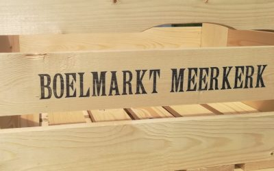 Boelmarkt