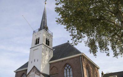 Over de kerk